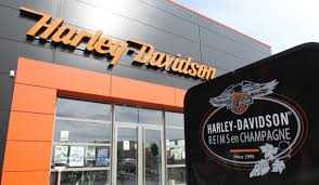 Harley reims 1
