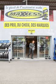 Maxxess toulon g