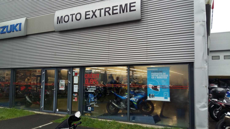 Moto extreme 1