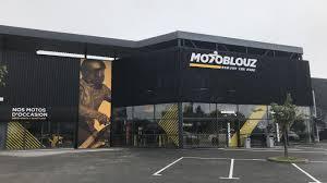 Motoblouz site