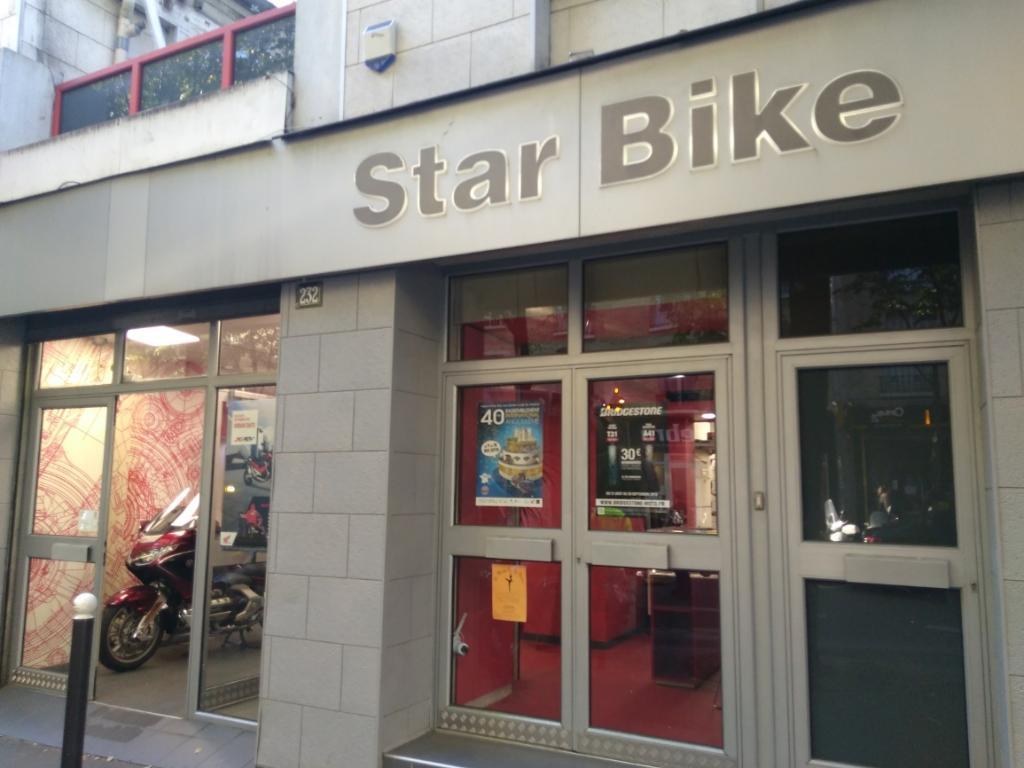 Star bike 07505600 183930244